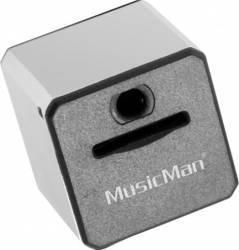 MP3 Player MusicMan Mini Style TX-52 Argintiu