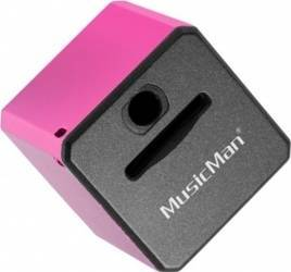 MP3 Player MusicMan Mini Style TX-52 Roz
