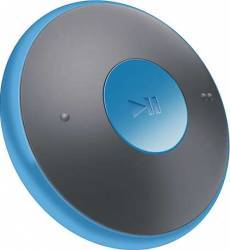 MP3 Player Philips MiniDot SA5DOT02BN12 2GB Blue