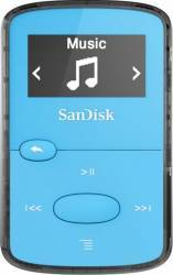MP3 Player Sandisk Clip Jam 8GB Albastru MP3 Player