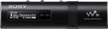 MP3 Player Sony Walkman cu USB 4GB Negru MP3 Player