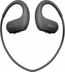 MP3 Player Sony Walkman NWWS413B 4GB Negru