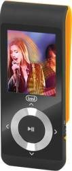 MP3 Player Trevi MPV 1728 Portocaliu MP3 Player