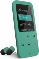 MP4 Player Energy Sistem Touch 8GB Mint MP3 Player