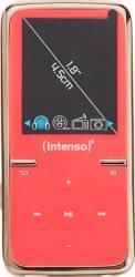 MP4 player Intenso Video Scooter LCD 1.8 8GB C6714162 Roz MP3 Player