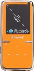 MP4 player Intenso Video Scooter LCD 1.8 8GB C6714163 Portocaliu