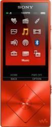 MP4 Player Sony WALKMAN Hi-Res 16GB Rosu MP3 Player