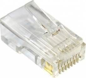 Mufa Pni Rj45 Pentru Cablu Utp Cat 5 Set 10 Buc
