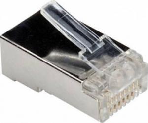 Mufe RJ-45 UTP Roline Cat.6 ecranate set 10 buc Accesorii retea