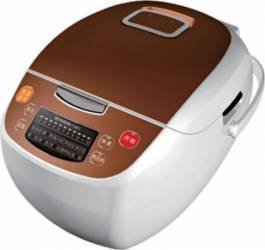 MultiCooker Victronic VC9127 860W 10 functii 4L Maro Multicooker
