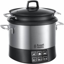 Multicooker Russell Hobbs 23130-56 8 programe 1000 W 4.5 L capacitate Multicooker
