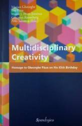 Multidisciplinary Creativity - Marian Gheorghe title=Multidisciplinary Creativity - Marian Gheorghe