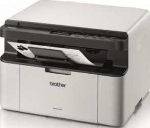 Multifunctionala Brother Laser alb-negru DCP-1510E A4