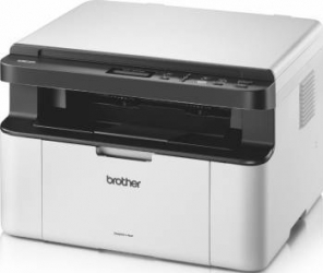 Multifunctionala Laser Monocrom Brother DCP-1610WE Wireless A4 Multifunctionale