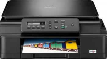 Multifunctionala Color Brother Ink Benefit DCP-J100 A4 Multifunctionale