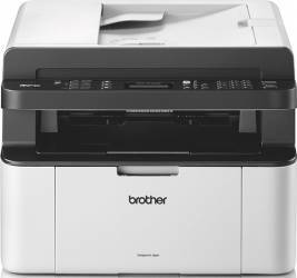 Multifunctionala Laser Monocrom Brother MFC-1910WE Wireless ADF Fax A4 Multifunctionale