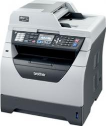 Multifunctionala Brother MFC-8380DN Refurbished Imprimante, Multifunctionale Refurbished