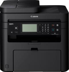Multifunctionala Canon i-Sensys Laser alb-negru MF217w Wi-fi Retea Fax