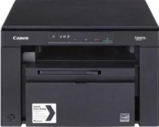 Multifunctionala Canon i-SENSYS MF3010 Laser alb-negru
