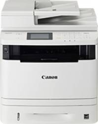 Multifunctionala Laser Monocrom Canon i-Sensys MF411dw Retea Wireless ADF A4 Multifunctionale