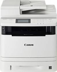 Multifunctionala Laser Monocrom Canon i-SENSYS MF416dw Duplex Wireless Fax Multifunctionale