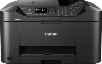 Multifunctionala Canon Maxify Inkjet MB2050 Duplex Wireless