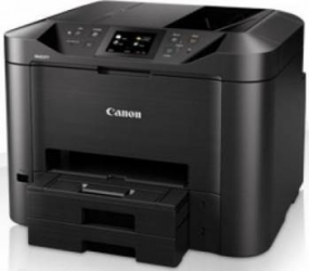 Multifunctionala Color Canon Maxify MB5450 Wireless Fax Multifunctionale