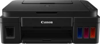 Multifunctionala Color Canon PIXMA Inkjet CISS G2400 A4 Multifunctionale