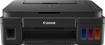 Multifunctionala Color Canon PIXMA Inkjet CISS G3400 Wireless A4