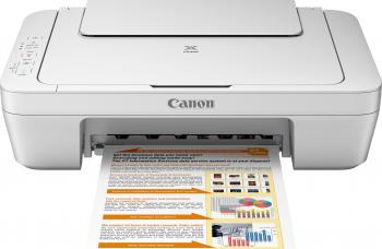 Multifunctionala Canon PIXMA MG2550 InkJet