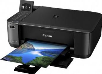 Multifunctionala Color Canon PIXMA Inkjet MG4250 Duplex Wireless A4 Multifunctionale