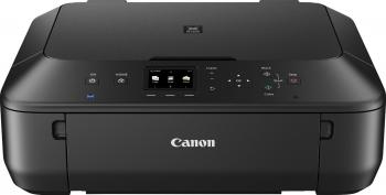 Multifunctionala Canon PIXMA MG5650 Black