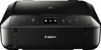 Multifunctionala Color Canon PIXMA Inkjet MG6850 Duplex Wireless