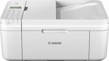 Multifunctionala Canon Pixma MX495 White Wireless