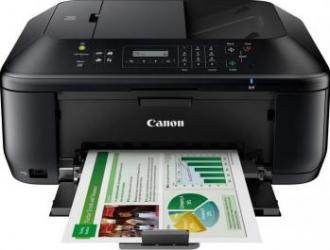 Multifunctionala Color Canon PIXMA Inkjet MX535 Duplex Wireless Fax
