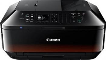 Multifunctionala Color Canon Pixma Inkjet MX725 Duplex Wireless Fax ADF
