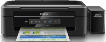 Multifunctionala Epson InkJet CISS L365 Wireless