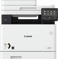 Multifunctionala Color Laser Canon MF735CX Wireless Duplex ADF Fax A4 Multifunctionale