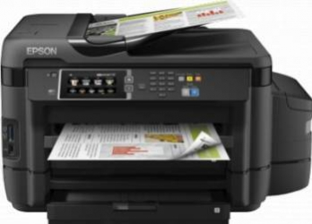 Multifunctionala Color Epson L1455 CISS Consumabile incluse Duplex Wireless A3 Multifunctionale