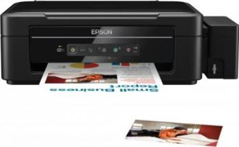 Multifunctionala Epson L355 Wireless