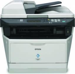 Multifunctionala EPSON MX 20 Laser Monocrom 28 ppm Duplex A4 Refurbished Imprimante, Multifunctionale Refurbished