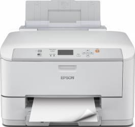Imprimanta cu Jet Color Epson WorkForce Pro WF-5190DW Duplex Wireless
