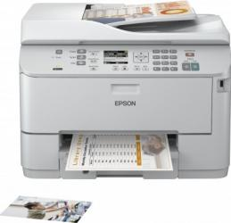 pret preturi Multifunctionala Epson WorkForce Pro WP-4595 DNF