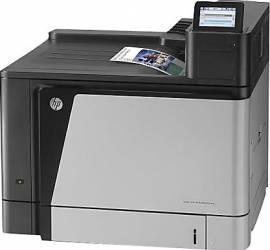Imprimanta Laser Color HP Color LaserJet Enterprise M855dn Duplex Retea A3 Imprimante Laser
