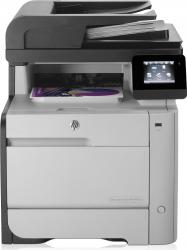 Multifunctionala HP Color LaserJet Pro MFP M476nw