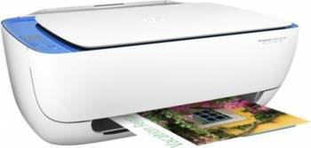 Multifunctionala Color HP DeskJet Ink Advantage 3635 All-in-One Wireless