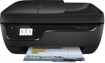 Multifunctionala Color Hp Deskjet Ink Advantage 3835 All-in-one Wireless Fax Bonus Hartie Procart Foto High + Cablu Extensie Omega Usb