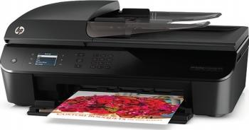 Multifunctionala HP Deskjet Ink Advantage 4645 Wireless