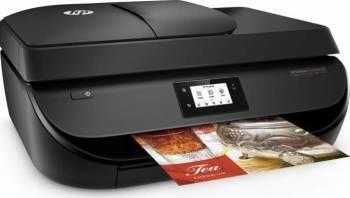 Multifunctionala Color HP Deskjet Ink Advantage 4675 All-in-One Duplex Wireless Fax A4 Multifunctionale