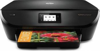 Multifunctionala Color HP Deskjet Ink Advantage 5575 All-in-One Duplex Wireless